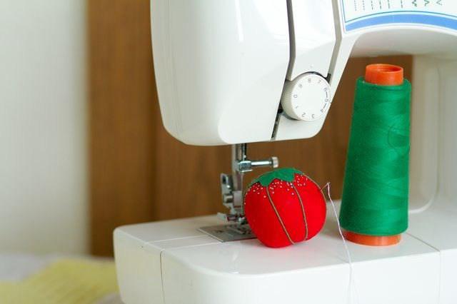 каким маслом смазывать швейную машинку