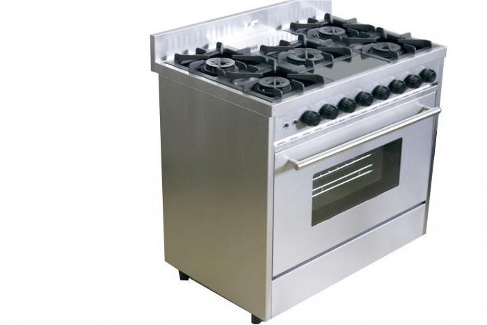 газовая плита индезит с газовой духовкой