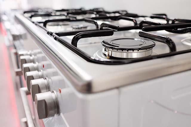 инструкция по эксплуатации газовой духовки