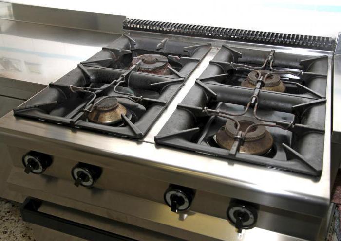 как правильно пользоваться газовой духовкой при выпечке