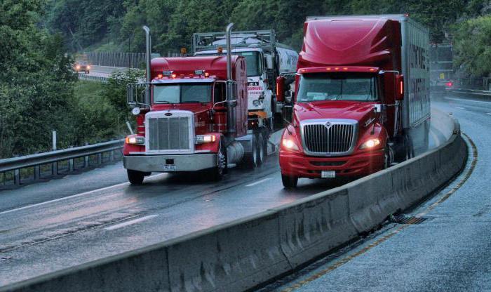 технология организация транспортного процесса