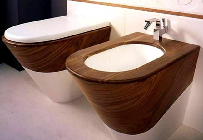 для чего нужно биде в туалете