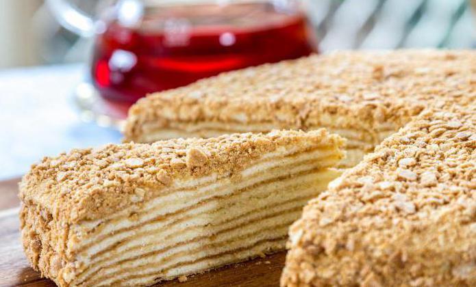 Сколько калорий в торте тирамису