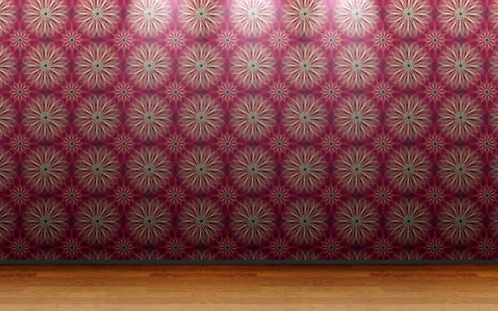 Ремонт покраска стен или обои