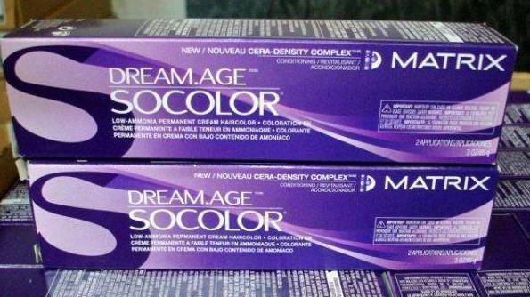 Профессиональная краска для седых волос: виды и отзывы о производителях