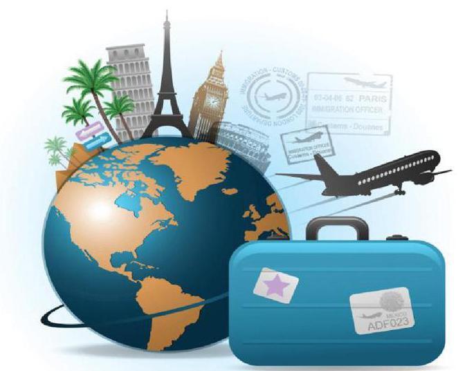 страхование ребенка при выезде за границу оно