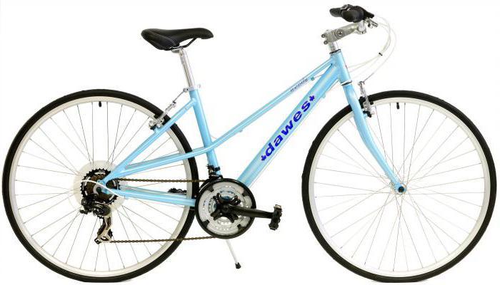 женский велосипед какой выбрать