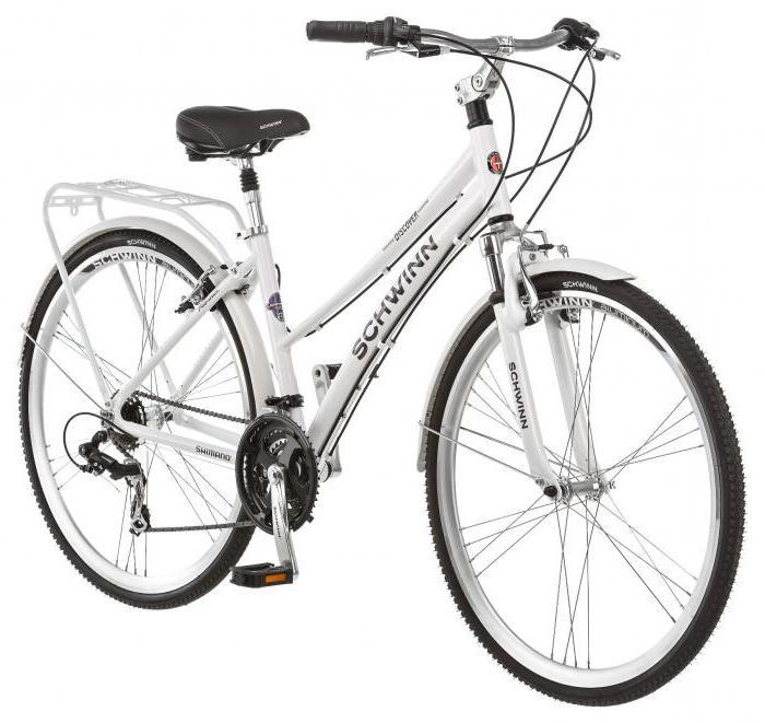 помогите выбрать женский велосипед