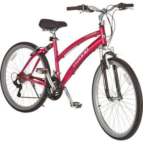 как выбрать хороший женский велосипед