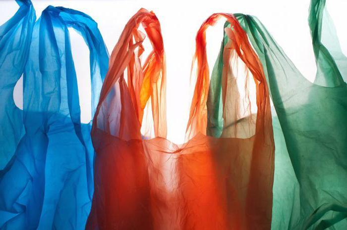 сбор отходов полиэтилена