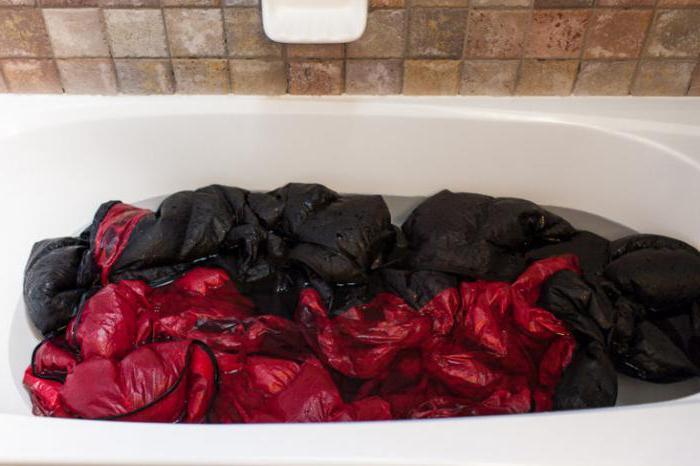 как правильно стирать спальный мешок