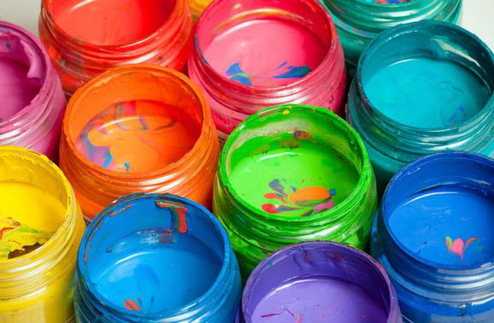 чем красить осб плиту