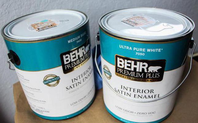 Чем лучше покрасить осб плиту на улице