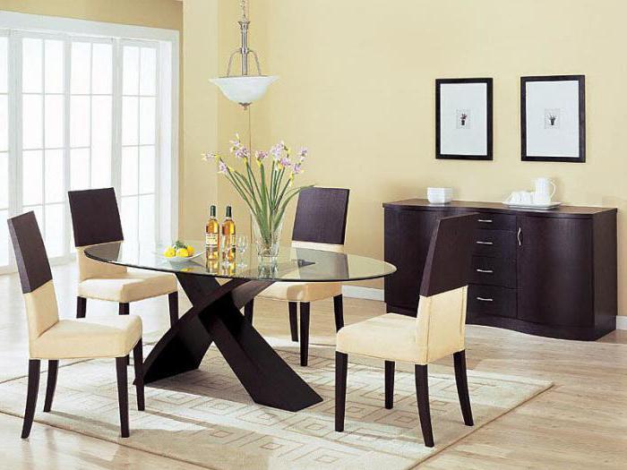 кухонные столы со стеклянной столешницей отзывы