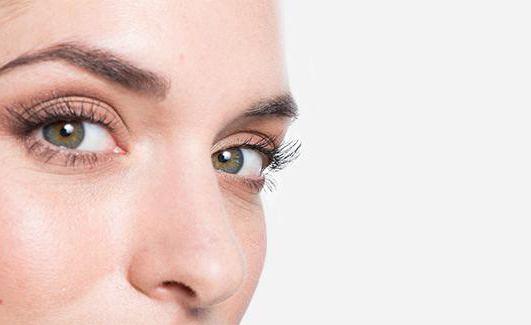 Средство для роста ресниц eyelash booster отзывы