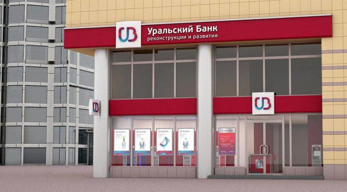 Уральский банк - кредит наличными: условия и проценты