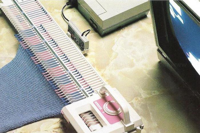 машинка для вязания мочалок в домашних условиях