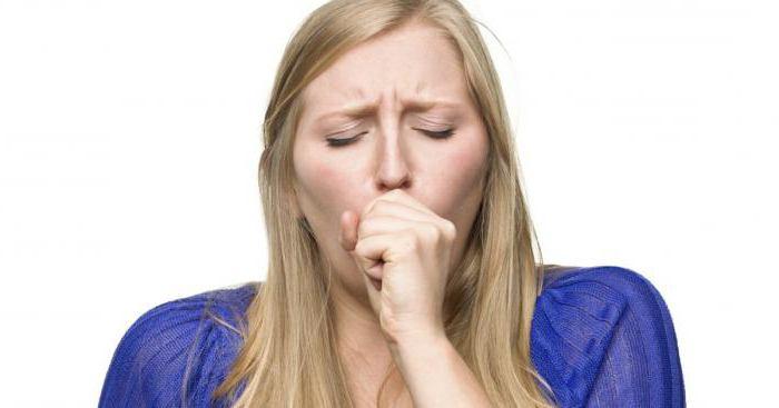 свойства гусиного жира при кашле