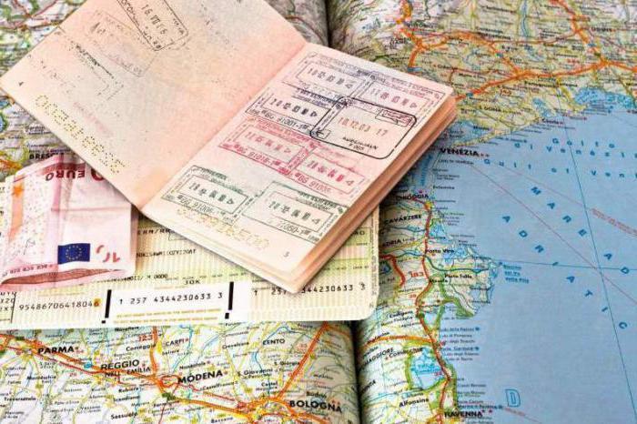 Как сделать визу в чехию для поездки на машине9