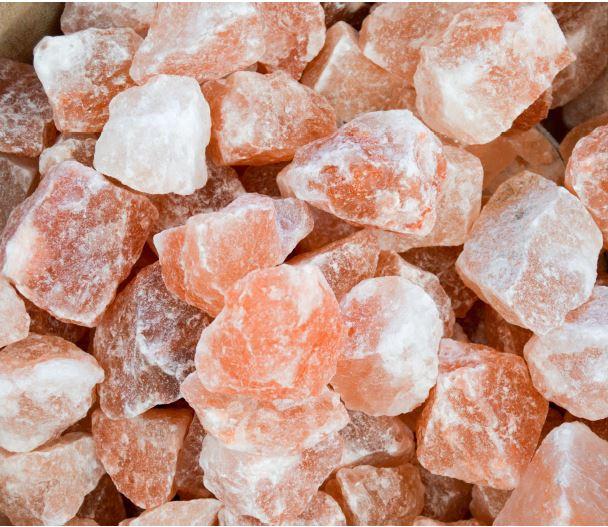 розовая соль гималайская польза
