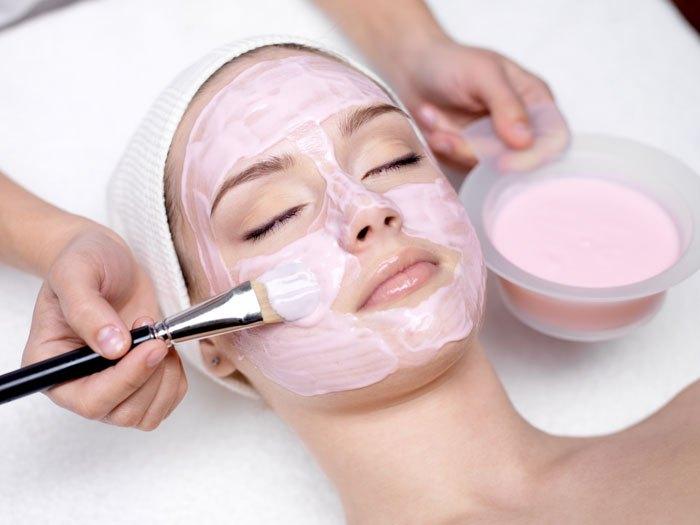 Средства ухода кожей лица тела