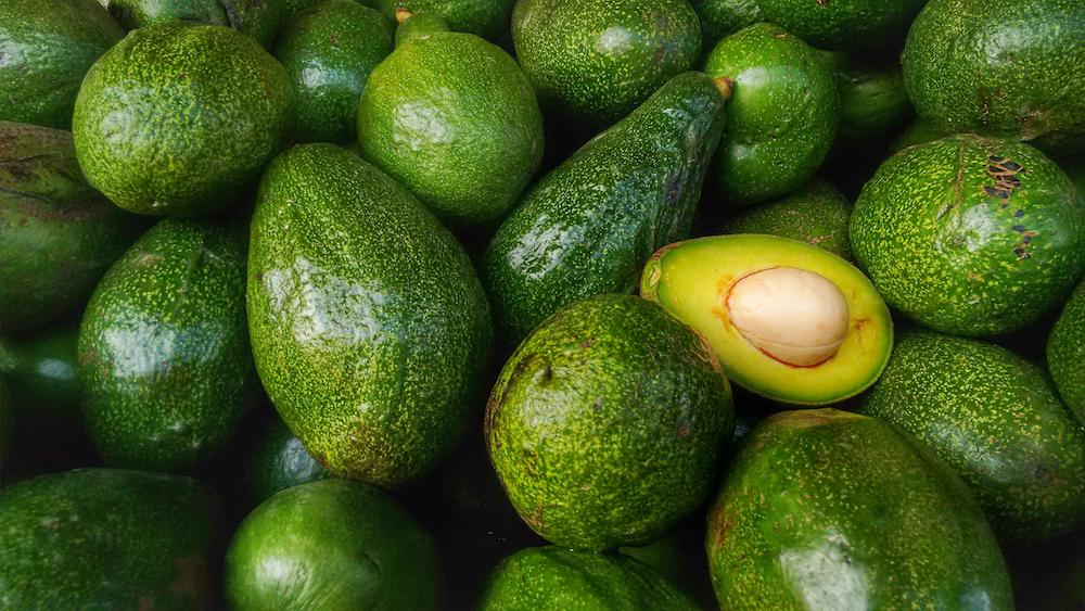авокадо польза и вред для здоровья