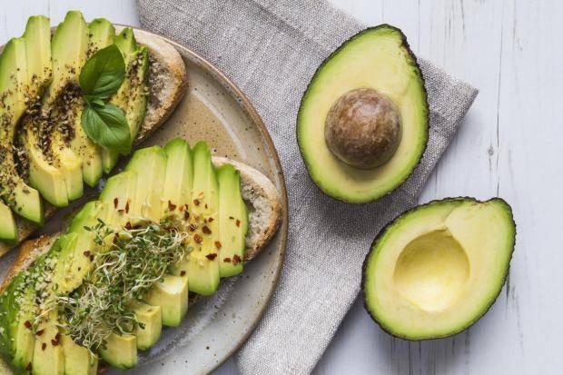 авокадо польза и вред для мужчин