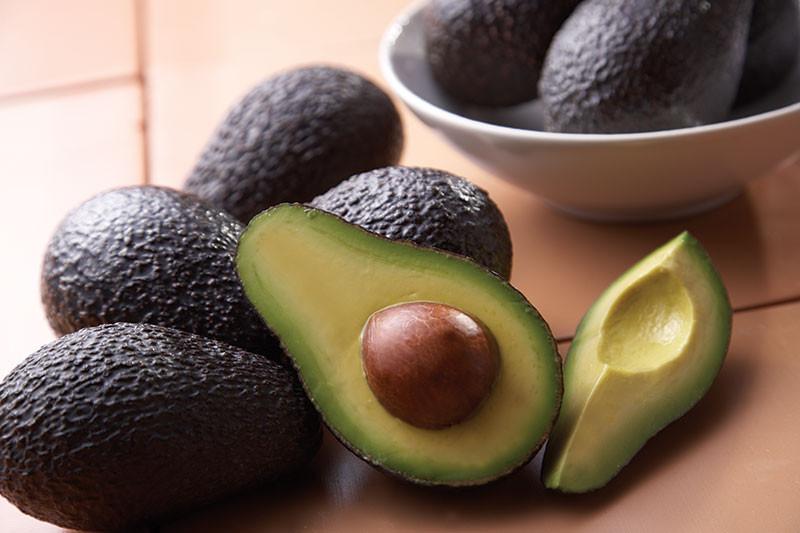 авокадо для беременных польза и вред