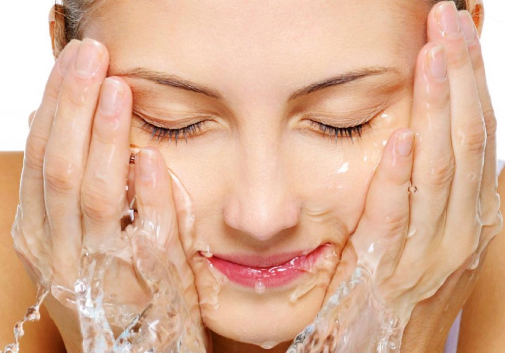 Как убрать красноту с лица в домашних условиях быстро? 10