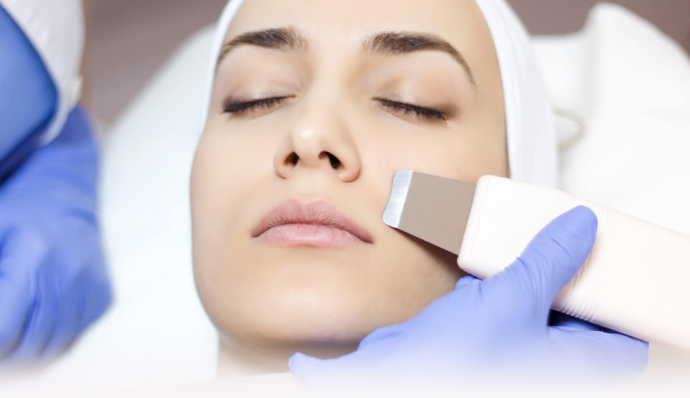 face cleaning salon reviews