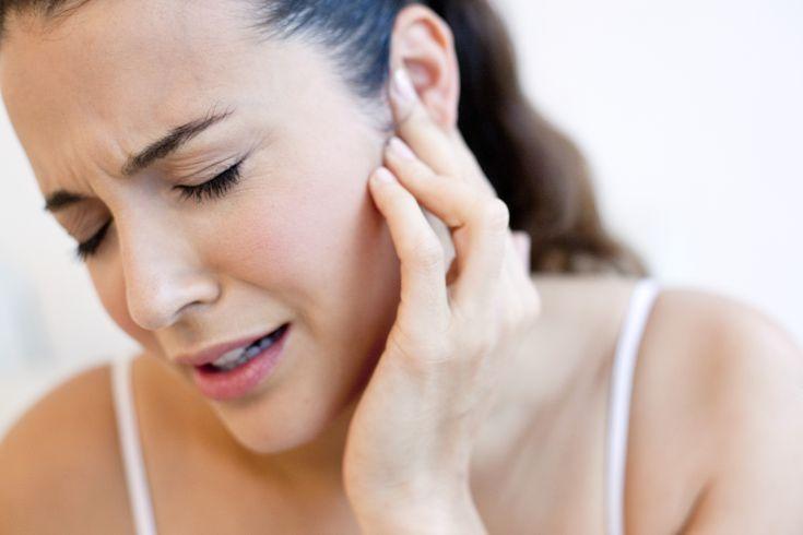 Давление в ушах причины и лечение - Правильное лечение