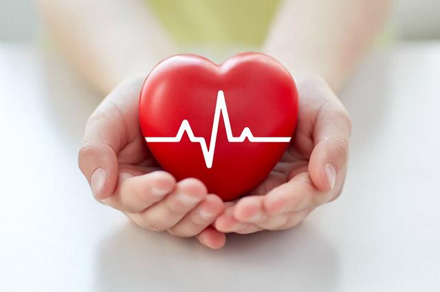 восстановить ритм сердца