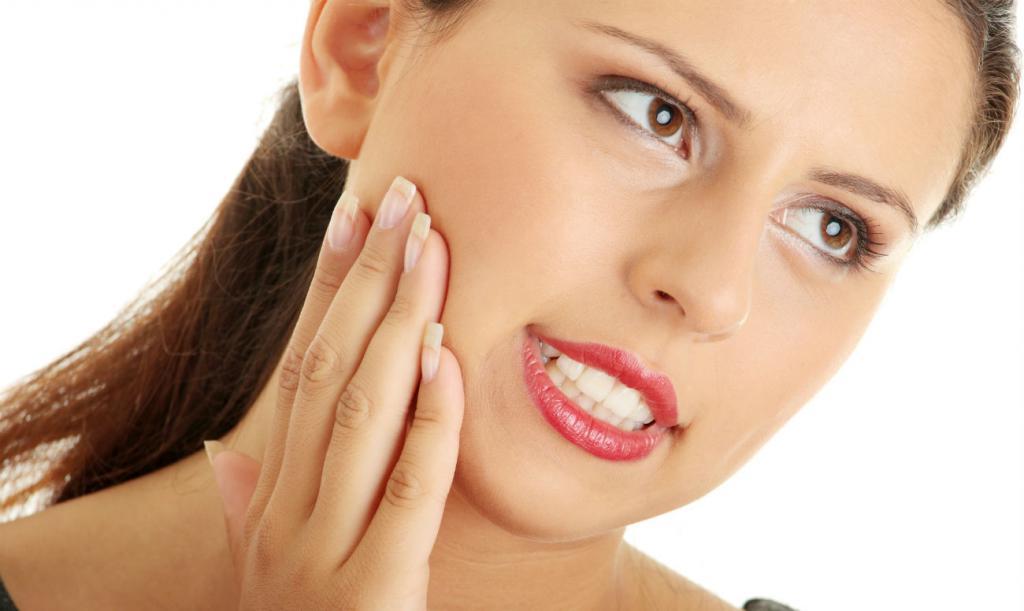воспаление десны после удаления зуба лечение