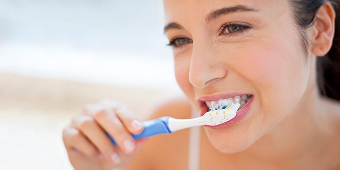 массаж десен при воспалении после удаления зуба