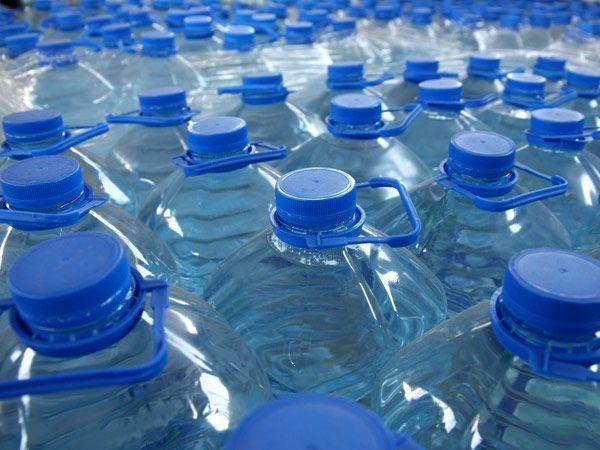 минеральная вода для ингаляций