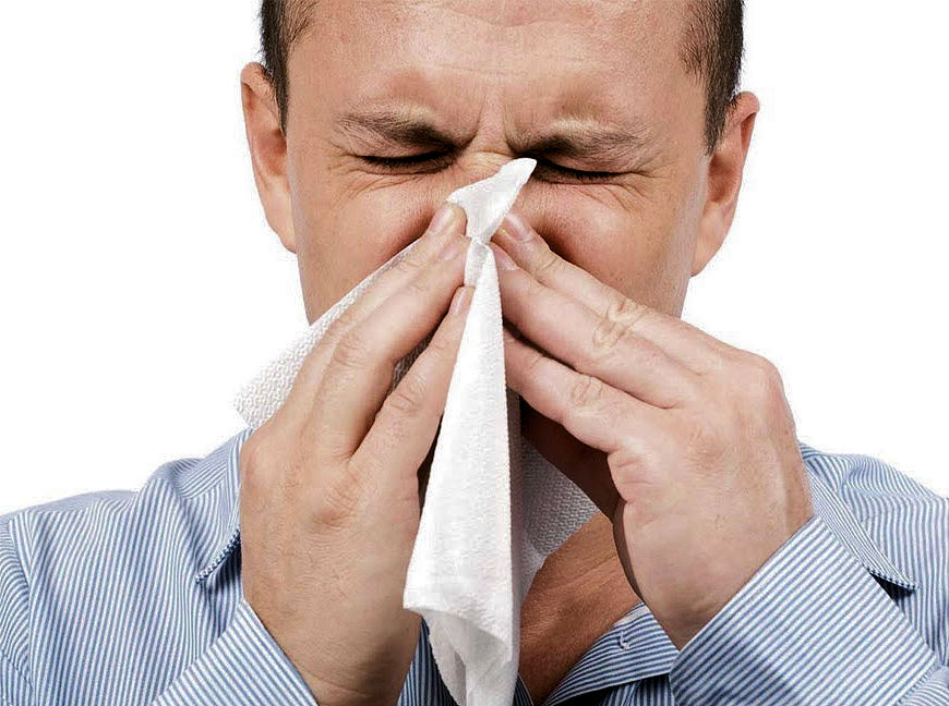 пробить нос в домашних