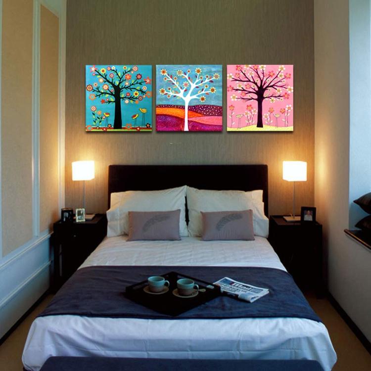 благоприятные картинки для спальни