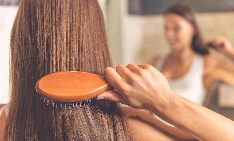 Каким оттеночным шампунем для русых волос