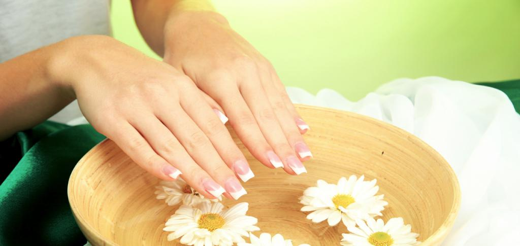 how to restore a nail plate after gel