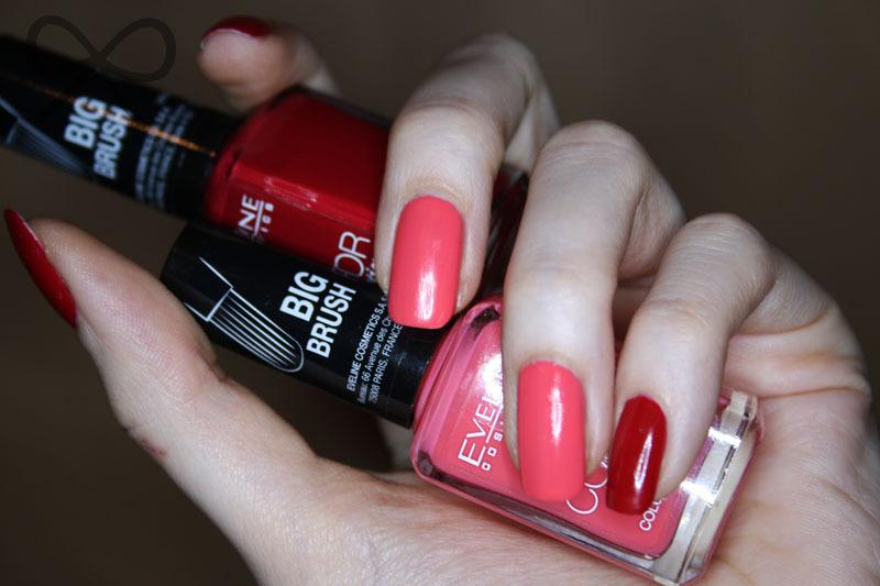 nail polish evelyn reviews