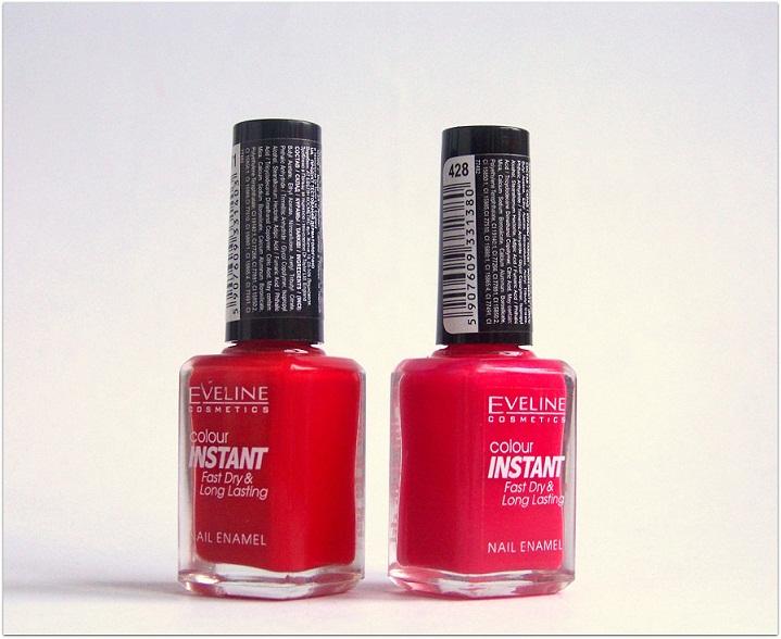 evelyn minimax nail polish
