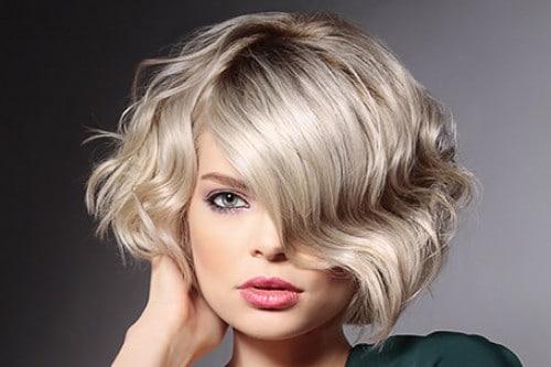 какой краской красить волосы после осветления