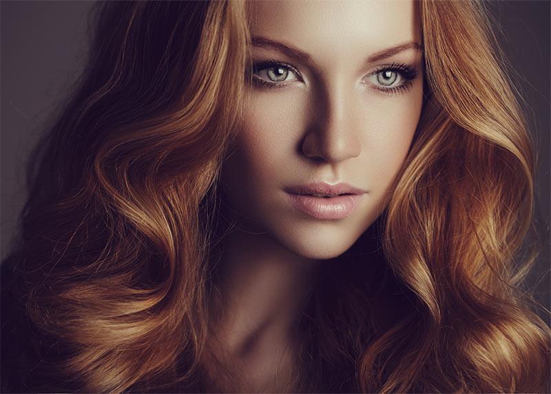 Хна для волос: цвета, правила окрашивания, советы и рекомендации, фото