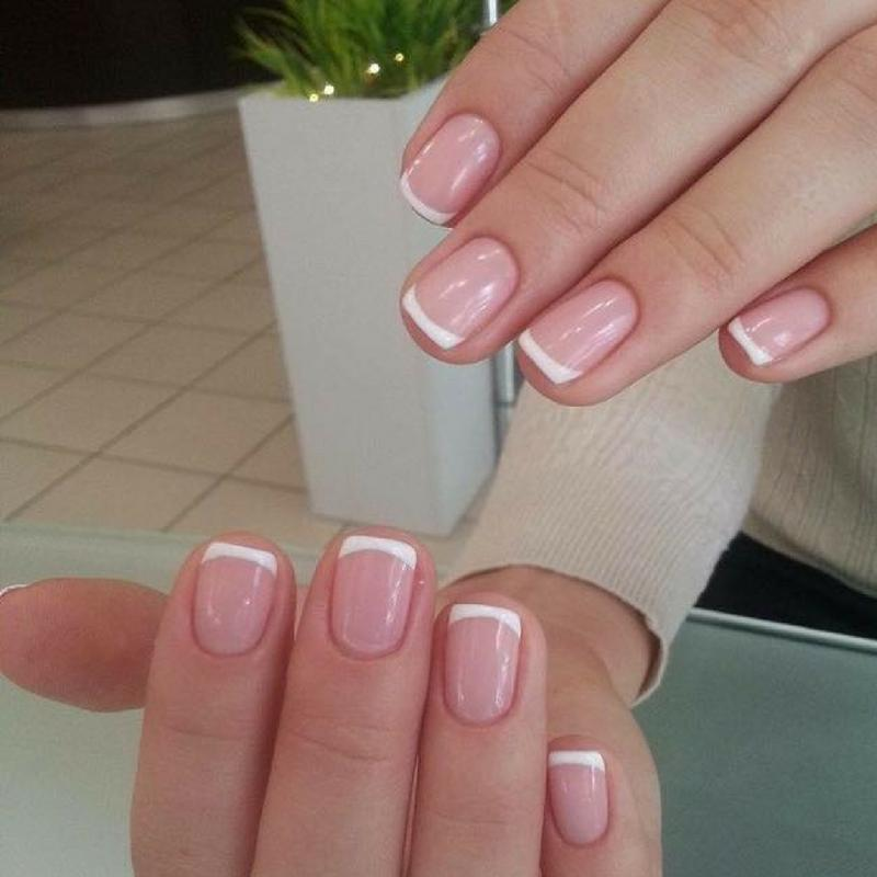 how to remove gel polish with the apparatus