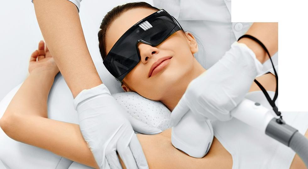 Удаление волос лазером: отзывы о процедуре