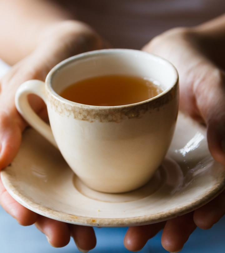 можно ли ребенку чай с бергамотом