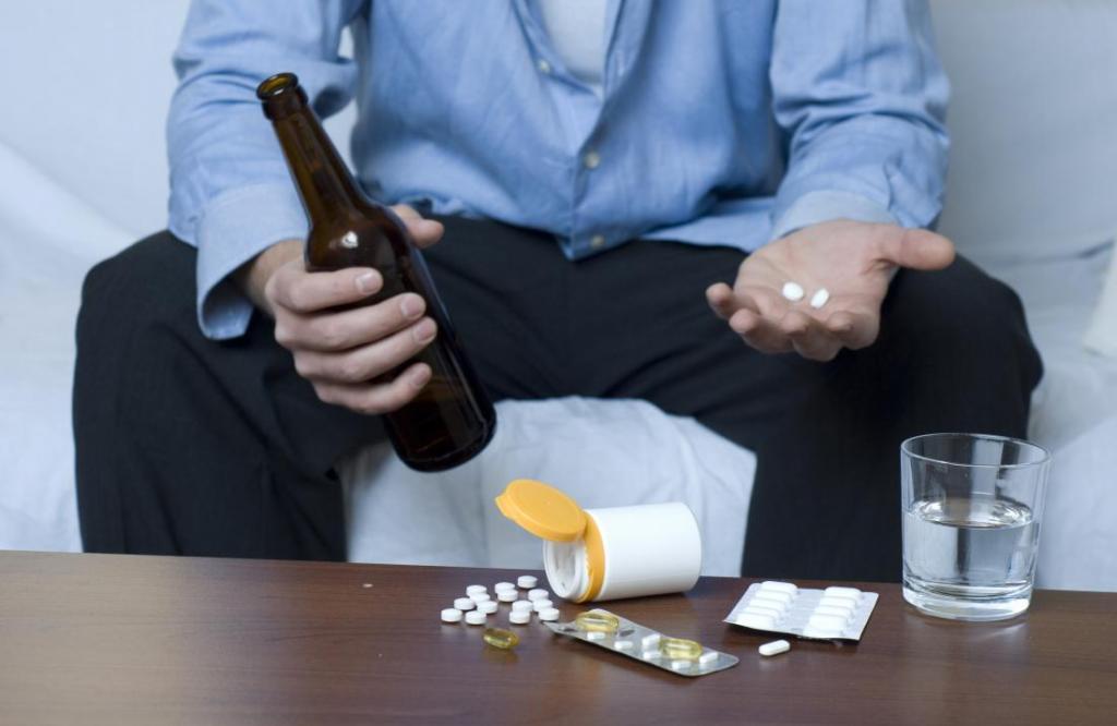 парацетамол после алкоголя через сколько можно пить