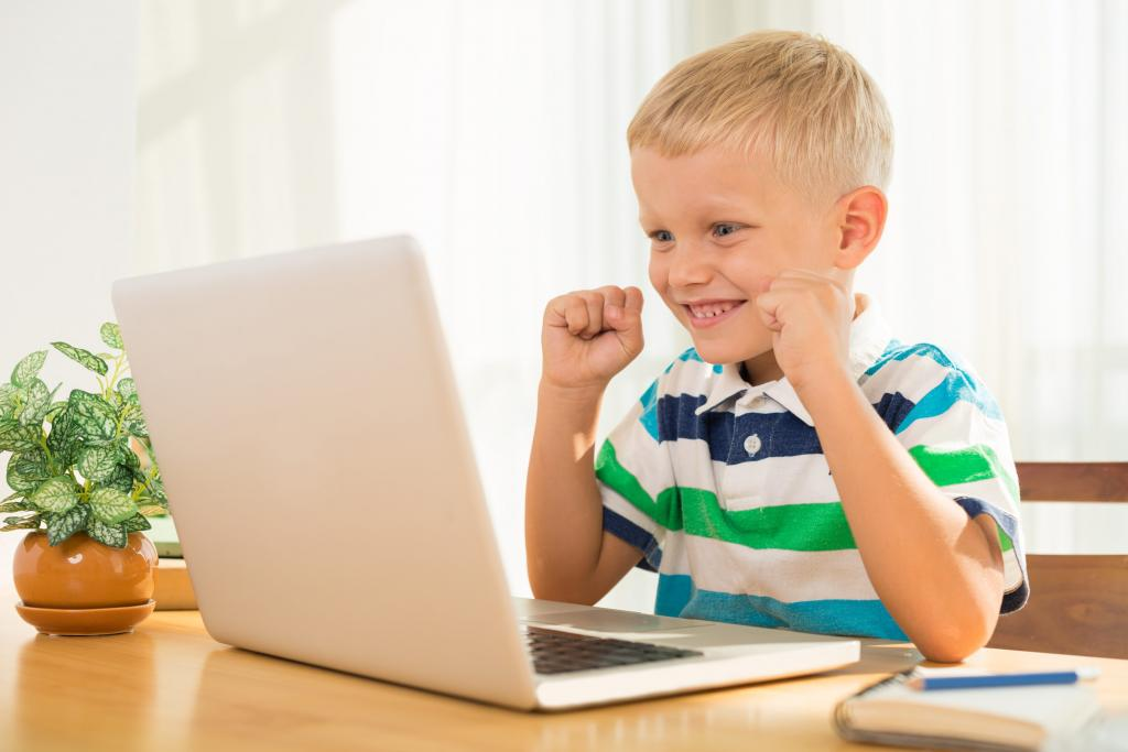 Влияние компьютера на ребенка – польза и вред, особенности и последствия