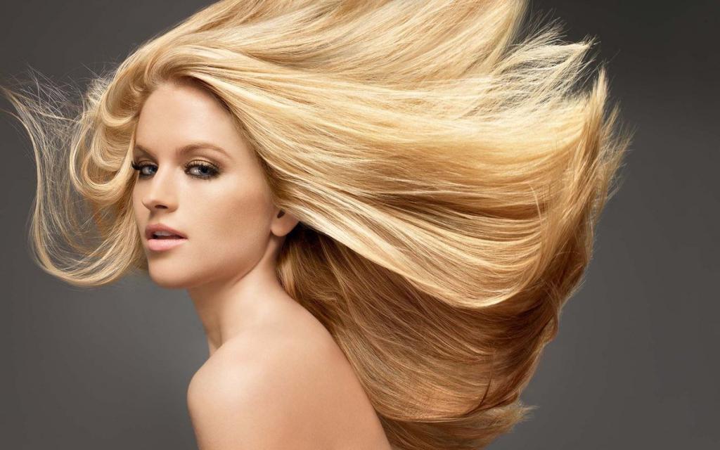 Питание для роста волос: продукты, витаминные комплексы