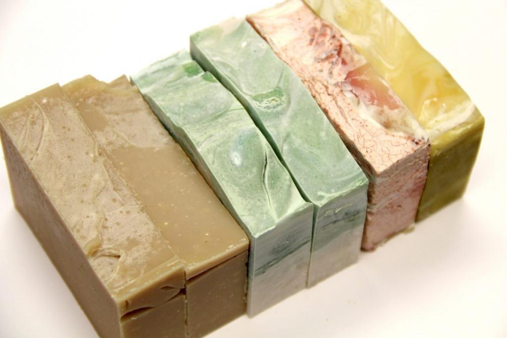 Как приготовить мыло из золы?